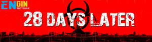 28 days later banner