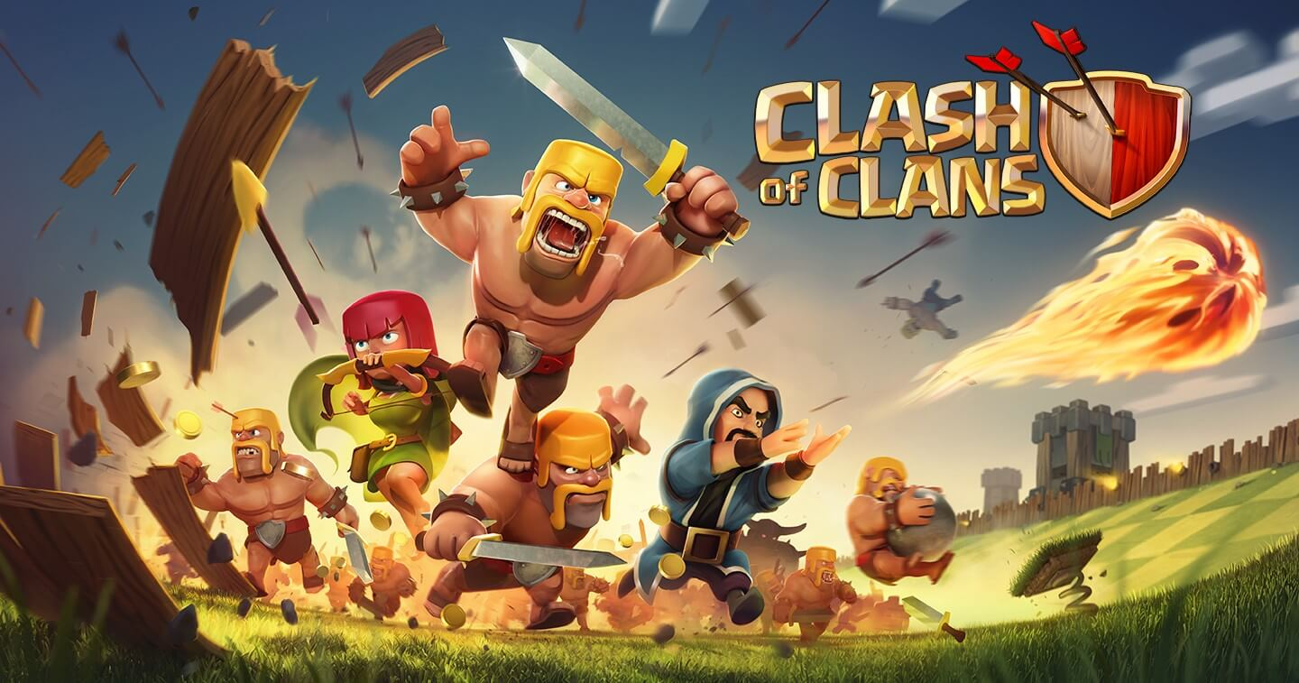 Photo of Clash of Clans Bedava Hesaplar