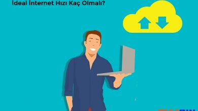 Download ve Upload Hızı Nedir